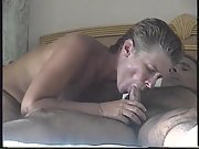 Red-hot and sexy erotic perceive excellent slurping blow-job