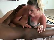 Wife share another boy husband watch