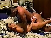 Swinger wifey blacking practice with younger bull