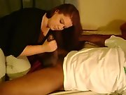 Blacked cheating wifey fat black fuck-stick experience